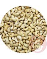 Deze rauwe cashewnoten van biologische afkomst zijn van nature rijk aan onverzadigde vetten, eiwitten, mineralen en vitaminen.