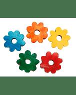Pine Daisy Mix Color (12 stuks)