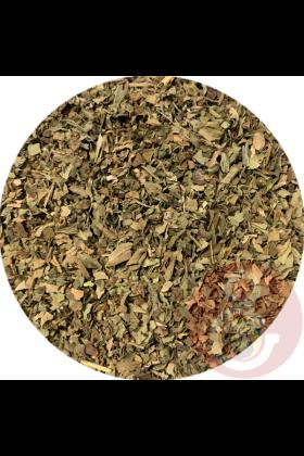 Basilicum heeft een heilzame werking welke komt van de aromatische olie in het kruid. Deze olie is rijk aan kamfer, eugenol en thymol.