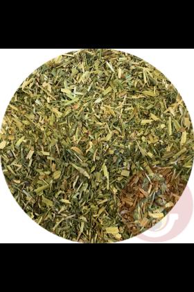 Driekleurig Viooltjeskruid kan gedroogd gegeven worden door de chop of het kan gebruikt worden om drinkwater van te trekken (thee).
