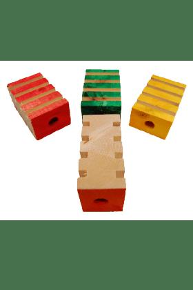Zoo-Max 17 Wood Slices