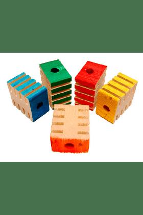 Zoo-Max -Groovy Blocks Large (12 stuks)