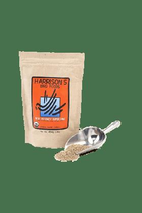 Harrisons High Potency Coarse Super Fine