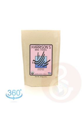 Harrison's Juvenile Hand-Feeding Formula