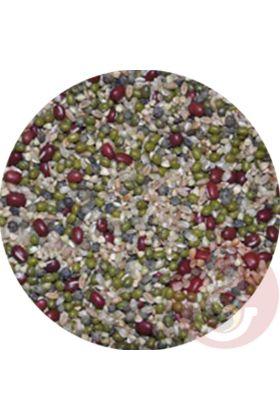 Kiemzaden is een mengeling welke bedoeld is voor het ontkiemen ervan.De verse ontkiemde zaden zijn zeer gezond, omdat zij een bron van vitamine, mineralen en anti-oxidanten zijn.