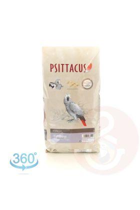 Psittacus High Energy Formula