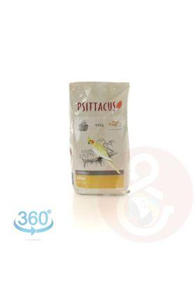 Psittacus Mini Formula