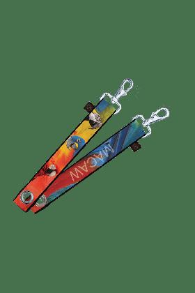 toere XL Sleutelhanger / Tassenhanger - Macaw #macaw #ara #sleutelhanger #keychain #papegaai #parrot #goededoelen #sturdy