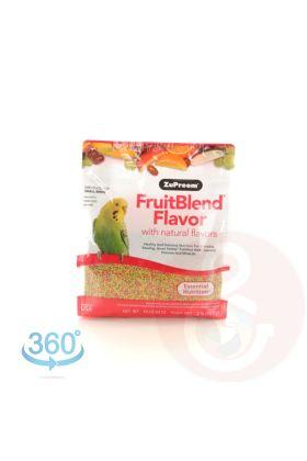 ZuPreem FruitBlend Flavor Small Birds