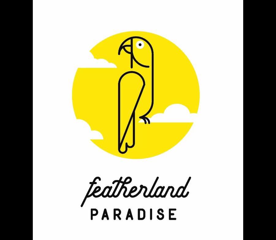 Featherland Paradise